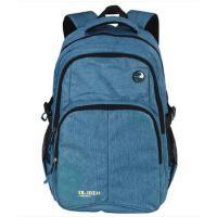 双肩包 旅行包 背包 轻便防水旅行双肩包女高中学生书包纯色背包