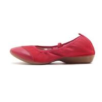 室外内舞蹈鞋子 中老年软底鞋 四季跳舞鞋 女成人广场舞鞋低跟鞋子