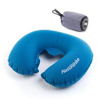 U型枕头护颈枕充气 旅行枕飞机汽车办公室 午睡U型枕靠枕