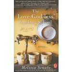 【预订】The Love Goddess' Cooking School