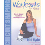 WORKOUTS FOR WOMEN(ISBN=9781578261833) 英文原版