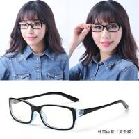 20180822054762018新品抗看手机玩电脑保护眼睛的平面镜防护的蓝光护目眼镜男女款无度数