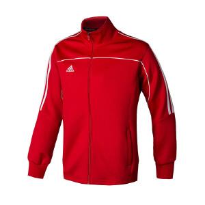 adidas/阿迪达斯   男士 男装运动夹克经典三条纹外套-