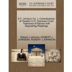 E.F. Johnson Co. v. Commissioner of Taxation U.S. Supreme C