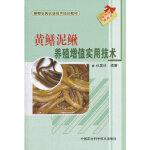 黄鳝、泥鳅养殖增值实用技术杜英祥中国农业科学技术出版社9787511608345