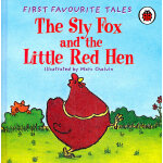 First Favourite Tales: Sly Fox And Red Hen 狡猾的狐狸和红母鸡 ISBN 9780721497419