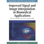 Improved Signal and Image Interpolation in Biomedical Appli