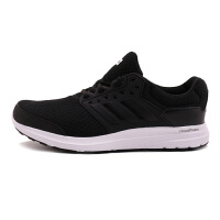 Adidas阿迪达斯 男鞋 2018新款轻便透气运动休闲跑步鞋 CP8815