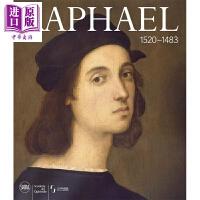 【中商原版】Raphael 进口艺术 拉斐尔