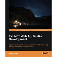 Ext.NET Web Application Development [ISBN: 978-1849693240]
