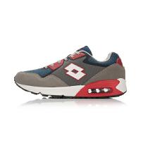 乐途跑步鞋男鞋防滑耐磨休闲鞋半掌气垫晨跑运动鞋ERCL027