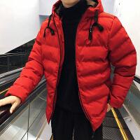 棉衣男士外套保暖冬季新款男装加厚短款棉服韩版潮流羽绒冬装棉袄MY5918