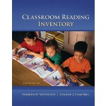 【预订】Classroom Reading Inventory