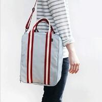 旅行大容量便携收纳包多功能手提行李登机包单肩斜挎袋可套拉杆箱