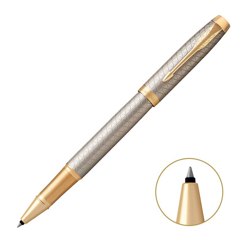 派克 PARKER 2016IM暮光之城宝珠笔当当自营轻奢配件 精致生活之选 闪电发货