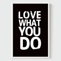 办公室企业文化挂画英文励志现代简约字母装饰画创意个性公司壁画 x厘米 白色框(.厘米厚) 单幅价格