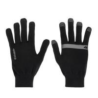 青少年男女儿童运动保暖手套 跑步足球手套