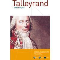 【预订】Talleyrand 9780802137678