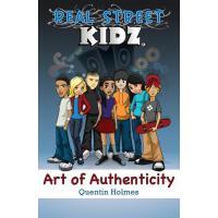 【预订】Real Street Kidz: Art of Authenticity 9780996210225