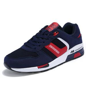 新款韩版运动鞋休闲鞋男鞋厚底单鞋情侣跑步鞋鞋子女