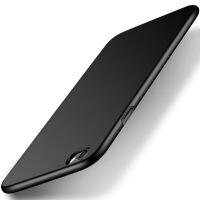 【当当自营】 ESR亿色 iPhone6/6s手机壳 磨砂防摔全包硬壳 锋尚系列 魔力黑