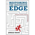 【预订】Restoring the Innovative Edge: Driving the Evolution of