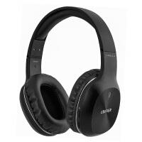 EDIFIER漫步者 W800BT无线蓝牙耳机手机头戴式耳麦苍穹黑