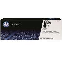 惠普(HP)LaserJet CC388A黑色硒鼓(适用LaserJet P1007 P1008 P1108 P1106 M1213 M1218 M1216 M1136)防伪验证,并且支持正规售后服务点正品验证 100%原装正品