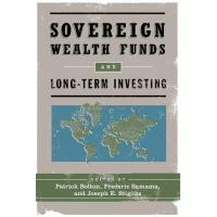 【预订】Sovereign Wealth Funds and Long-Term Investing: Deleuze