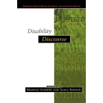 【预订】Disability Discourse