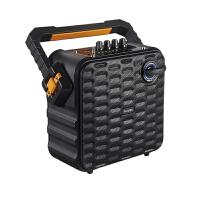 飞利浦/philips SD60无线蓝牙音响大功率重低音户外便携拉杆音箱广场舞音箱