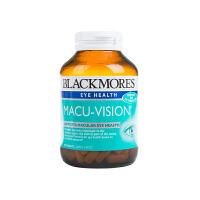 【澳洲直邮】Blackmores 护眼宁 明目抗氧化护眼宁 150粒 1瓶价 海外购