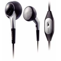 飞利浦SHM3100U 笔记本耳机 电脑多媒体耳麦 耳塞式耳机 语音聊天
