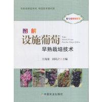 图解设施葡萄早熟栽培技术