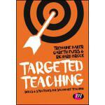 【预订】Targeted Teaching 9781473973022