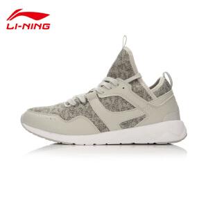 李宁休闲鞋男鞋2016跑步系列辉煌96 Mid休闲跑鞋复古运动鞋ARCL031