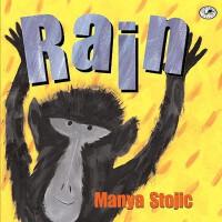 【预订】Rain 9780385737296