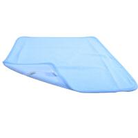 【当当自营】miniPOKO 婴幼儿竹纤维尿垫(毛圈中号蓝)