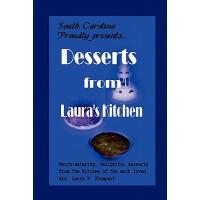 【预订】Desserts from Laura's Kitchen 9780982917725