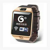 【支持礼品卡】新款智能手表wifi 可插卡触屏wifi手表3g安卓学生成人运动手环蓝牙智能手表手环手机安卓苹果三星穿戴