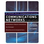 Communication Networks [ISBN: 978-0071476560]