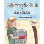 【预订】Bella Saves the Beach