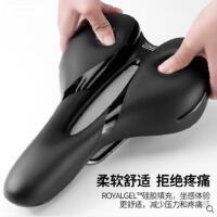 SR硅胶鞍座中空舒适自行车座垫意大利SELLE ROYAL山地公路车坐垫
