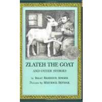 Zlateh the Goat and Other Stories 山羊兹拉特及其他故事(1969年纽伯瑞银奖) IS