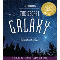 【预订】The Secret Galaxy