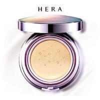 HERA/赫拉 黑珍珠气垫BB霜隔离保湿提亮遮瑕 5合1