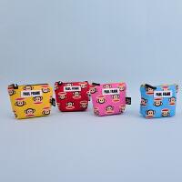 Paul Frank大嘴猴PL0571时尚经典-零钱包 颜色图案随机 单个销售