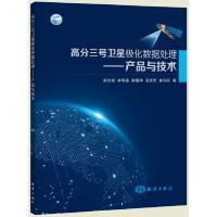 高分三号卫星极化数据处理产品与技术