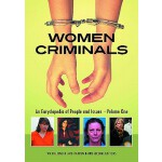 【预订】Women Criminals 2 Volume Set: An Encyclopedia of People