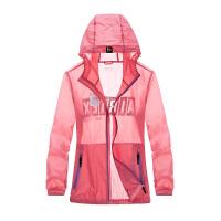 【清仓断码】AIRTEX亚特防晒抗紫外线登山旅行跑步旅行休闲女式皮肤风衣